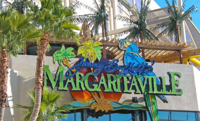 Margaritaville In Talks To Purchase Venetian & Palazzo For Undisclosed Amount