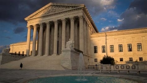 Supreme Court Chooses To Listen To 2020 Election Fraud Accusations