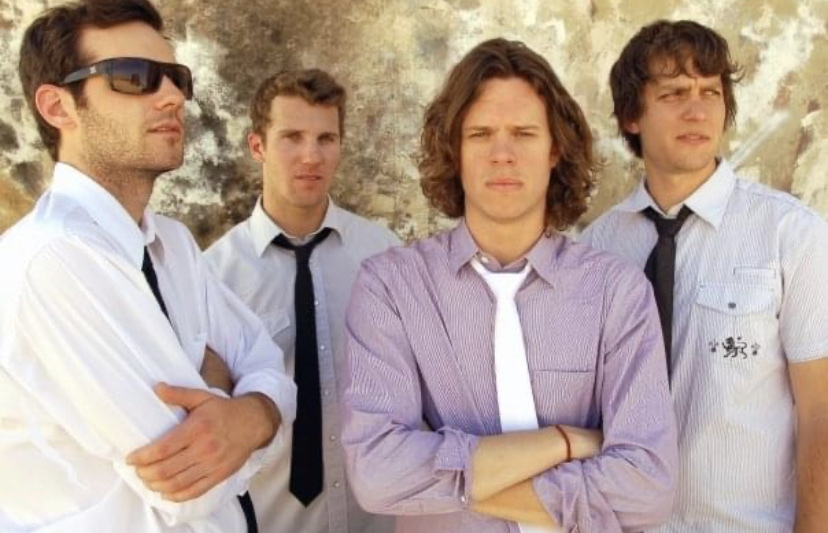 BREAKING NEWS: Eightoclock Holiday Announces Reunion Tour