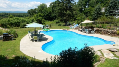 Rent A Pool - the AirBnB for Pools