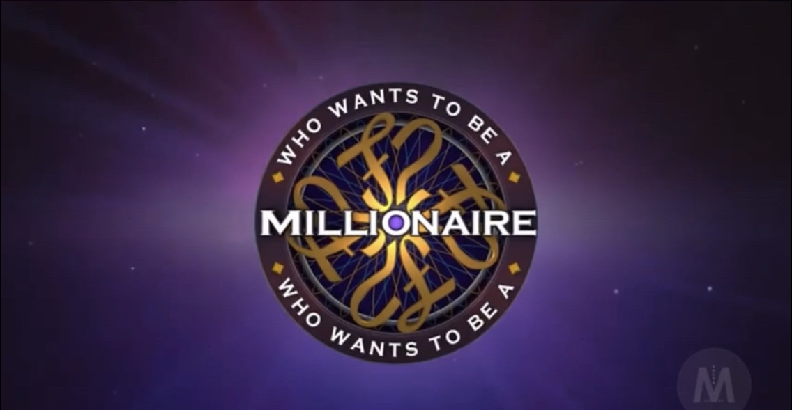 Who Wants To Be A Millionaire The Isles Celebrity Special Confirmed