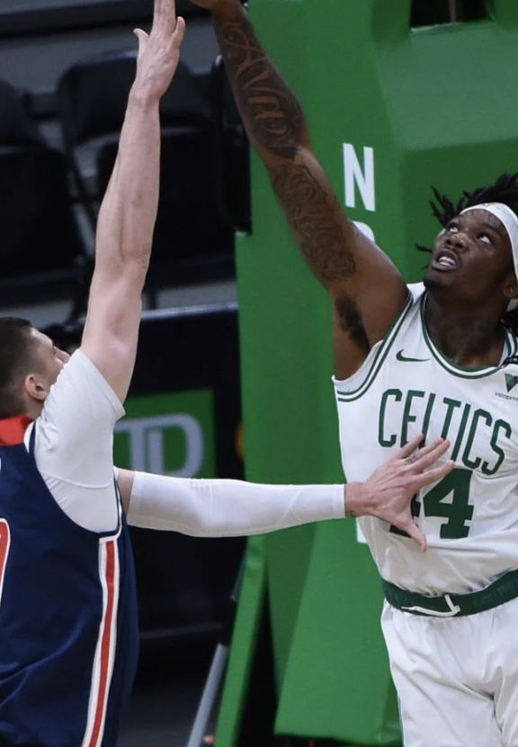 Celtics Win Play-in. Clinch 7th Seed.