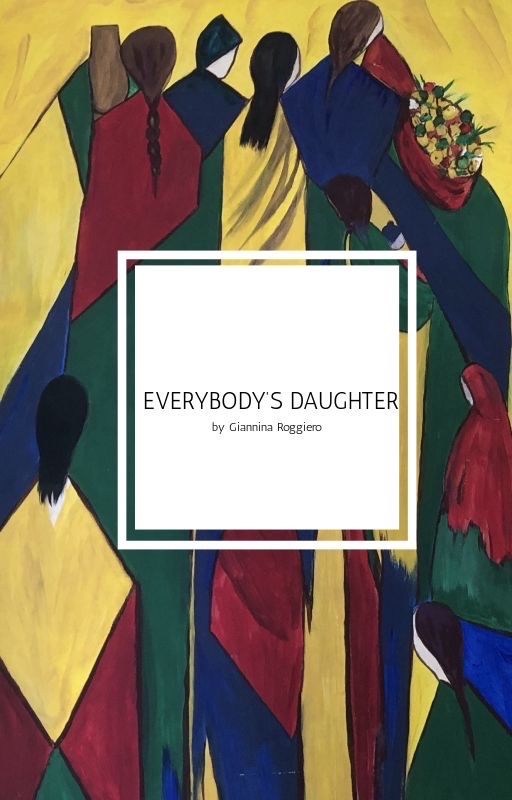 Everybody's Daughter Available Now