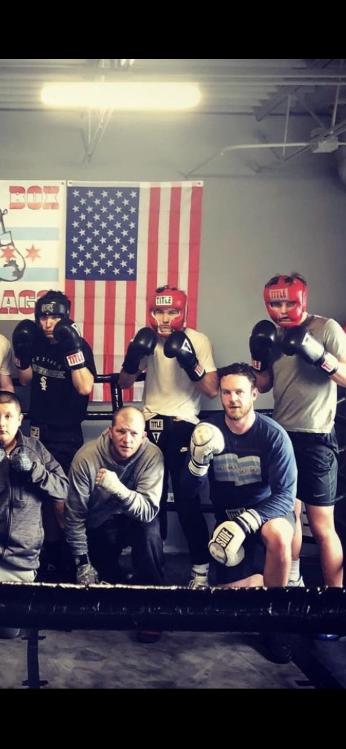 Mottl's Knockout power is dangerous