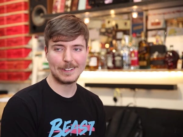 YouTuber Known As MrBeast Has Been Arrested