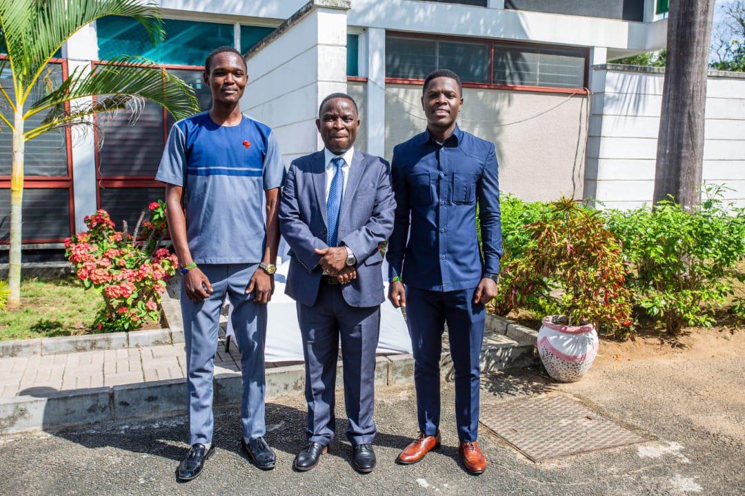 Makamu Mkuu Wa Chuo Kikuu Cha Dar  es Salaam MLIMANI Leo Kukutana na Uongozi Wa serikali Ya Wanafunzi DARUSO