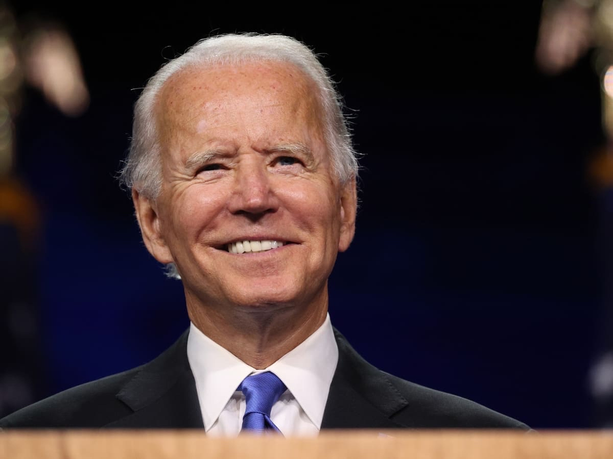 Dems choke, after Biden stroke incident this morning.