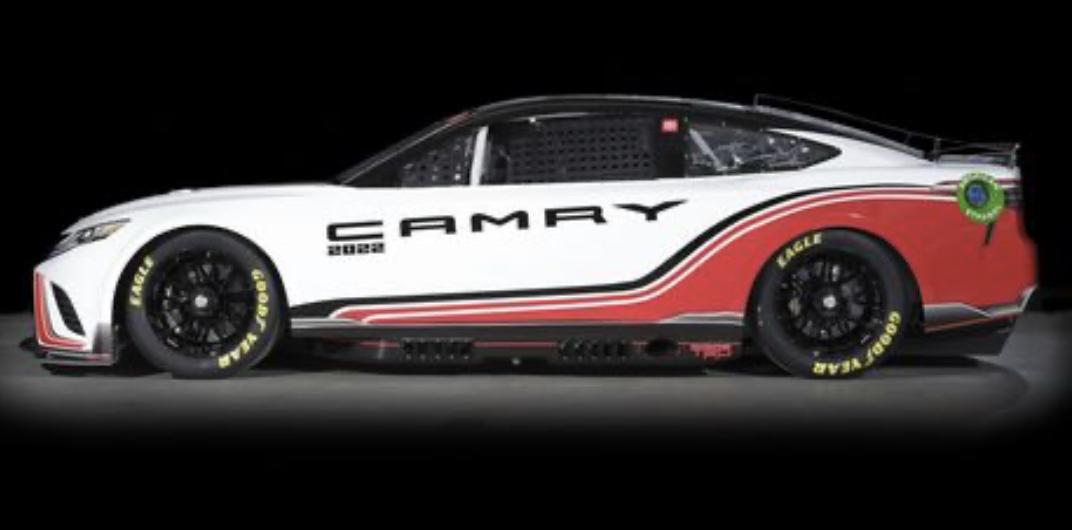 NASCAR Nex Gen