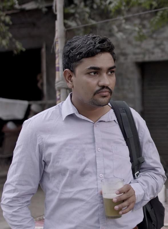 कुर्रियाँ कलाँ के अंकुश की फ़िल्म बैंगलोर इंटर्नैशनल फ़िल्म फ़ेस्टिवल का हिस्सा