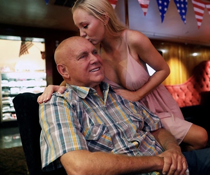 HBO Star Dennis Hof's Longtime Girlfriend Sells Her Stake In The Famous Brothels For A Whopping $5.3M Almost Two Years After His Passing