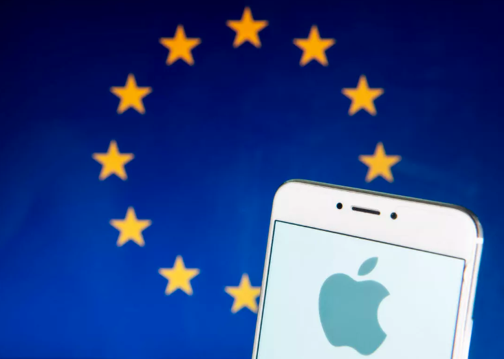 EU Opens Two Anti-Trust Probes Against Apple